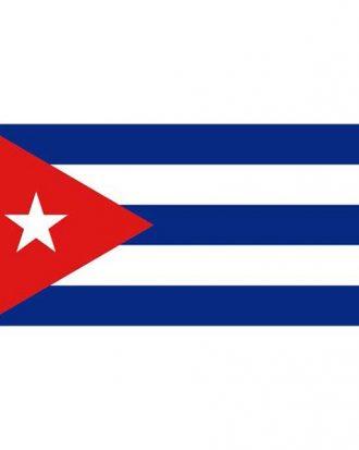 Flagga Cuba