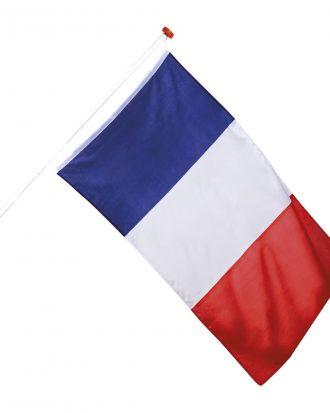 Flagga Frankrike 90x150cm