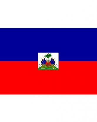 Flagga Haiti