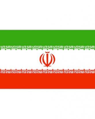 Flagga Iran