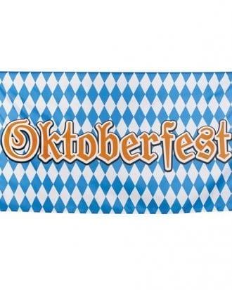 Flagga Oktoberfest