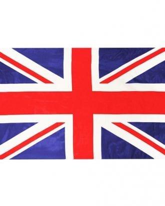 Flagga Storbritannien
