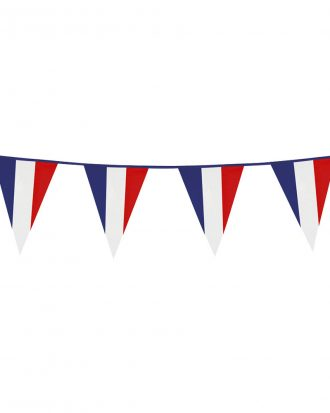 Flaggirlang Frankrike