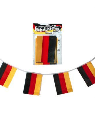 Flaggirlang Tyskland
