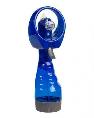Fläkt med Sprayflaska