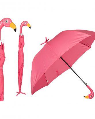 Flamingoparaply
