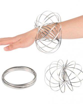 Magic Flow Ring - Flerfärgad