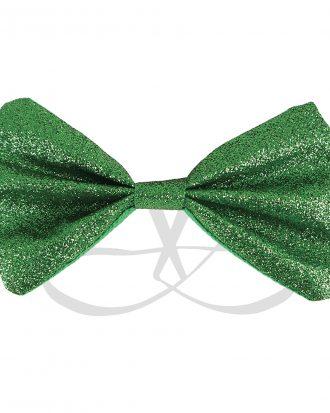Fluga Glitter Grön