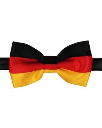 Fluga i Satin Tyskland