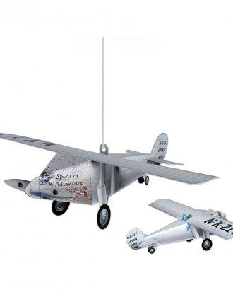 Flygplan Hängande Dekoration