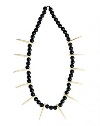 Förhistoriskt Smyckesset - Halsband