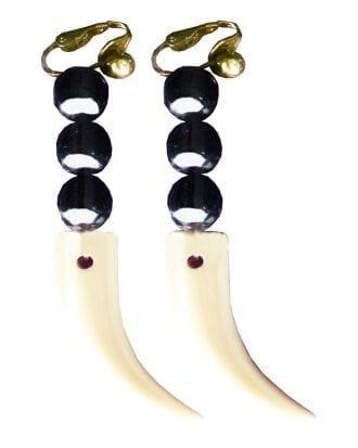 Förhistoriskt Smyckesset - Örhängen