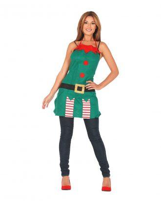 Förkläde Elf