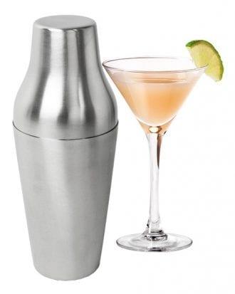 Fransk Cocktailshaker