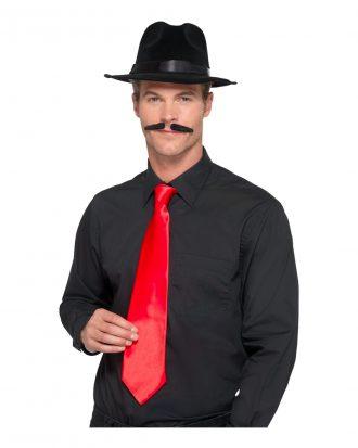 Gangsterslips Röd