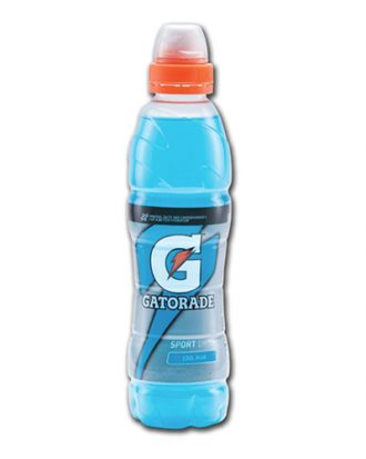 Gatorade Cool Blue - 1-pack