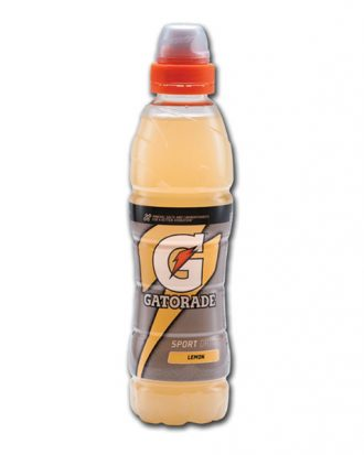 Gatorade Lemon - 1-pack