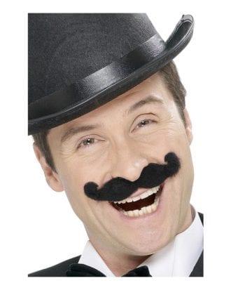 Gentleman Mustasch