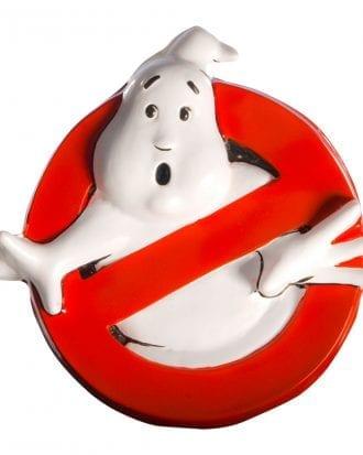 Ghostbusters Väggdekoration