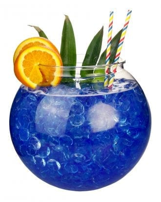 Gigantisk Fishbowl - 5 liter