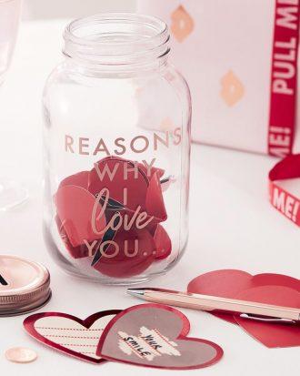 Glasburk Reasons Why I Love You