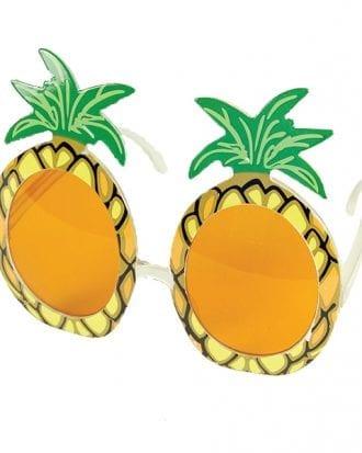 Ananasglasögon - One size