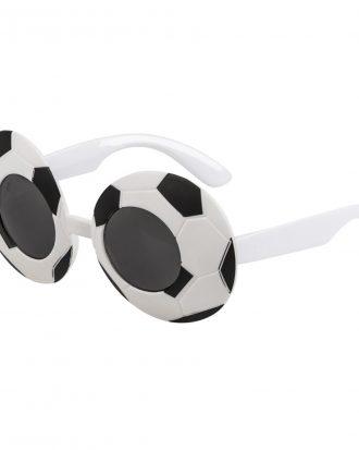 Glasögon Fotbollar - One size