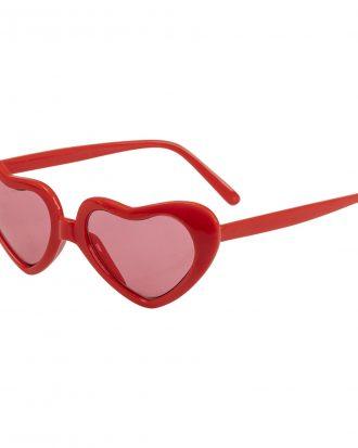 Glasögon Hjärtformade - One size