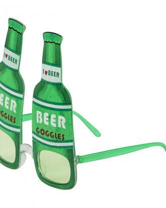 Glasögon I Love Beer - One size
