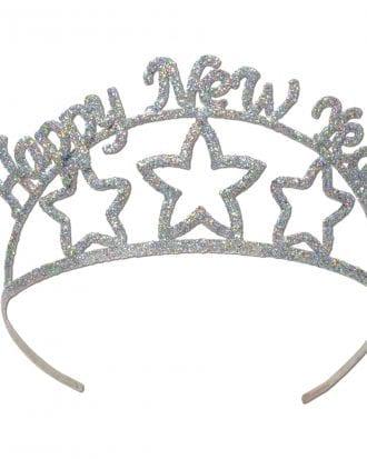 Glittertiara Happy New Year