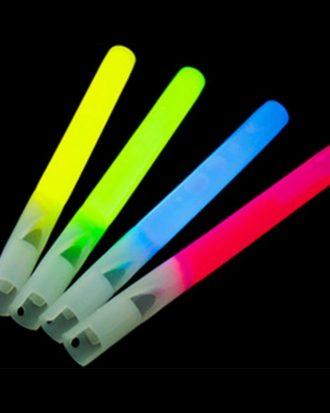 Glowsticks Visselpipa - Osorterat