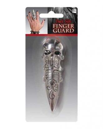 Gotiskt Fingersmycke