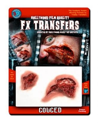 Gouged FX Transfers