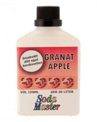 Granatäpple Smaksättare - 150 ml