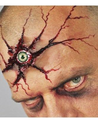 Grimas Artificiellt Öga - Grå