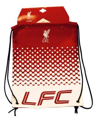 Gympåse Liverpool