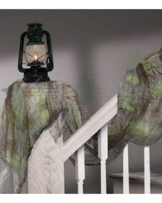 Halloween UV Dekorationstyg
