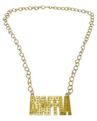 Halsband Maffia