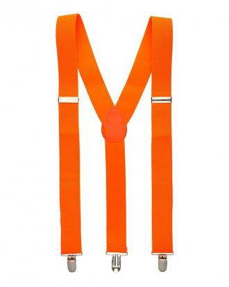 Hängslen Orangea - One size