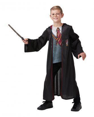 Harry Potter Deluxe Teen Maskeraddräkt - Large