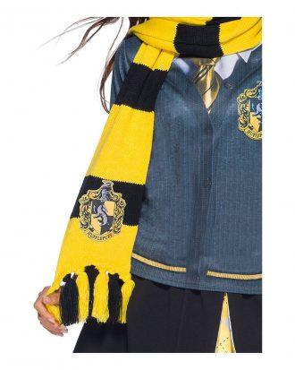 Harry Potter Hufflepuff Deluxe Halsduk