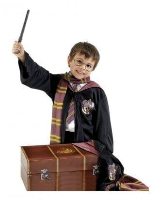Harry Potter Tillbehörskit med Kista - One size