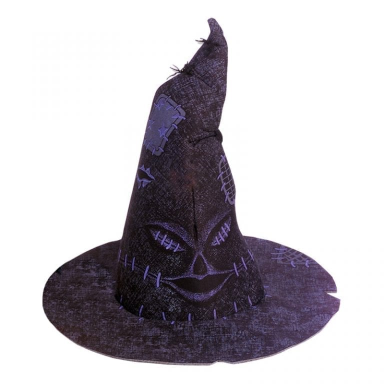 Harry Potter Sorting Hatt - One size