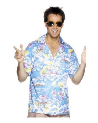 Hawaii Skjorta - Large