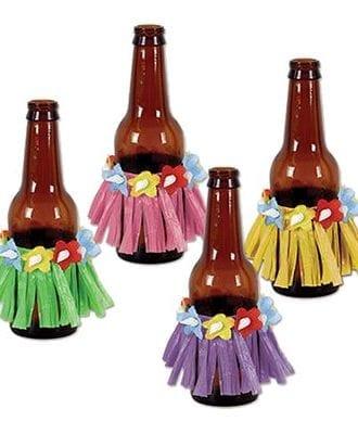 Hawaiikjol för Flaskor