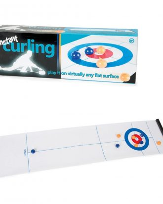 Instant Curling