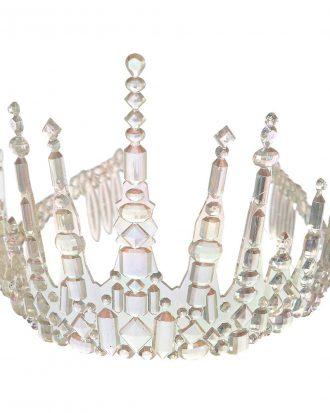 Isdrottning Krona - One size