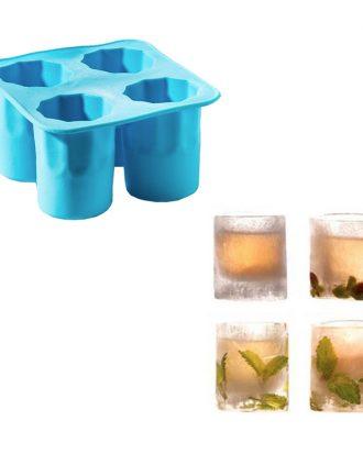 Isform Shotglas - 4-pack