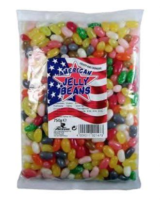 Jelly Beans - 750 gram