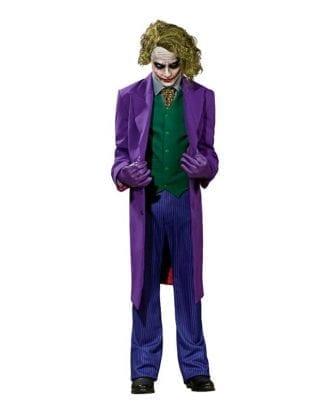 Jokern Deluxe Maskeraddräkt - Large